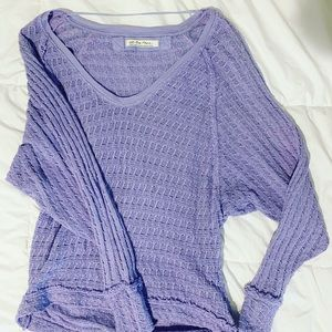 Tops - Free People Sweater